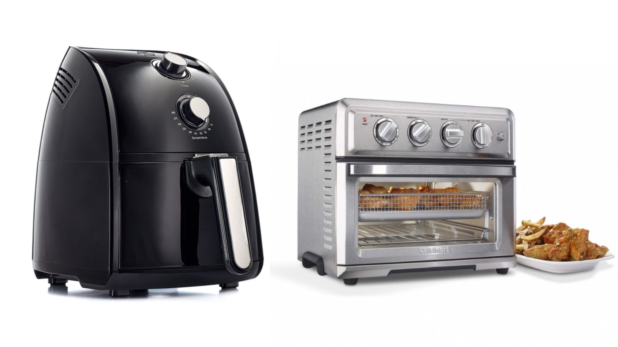 Top 10 Best Air Fryers of 2020