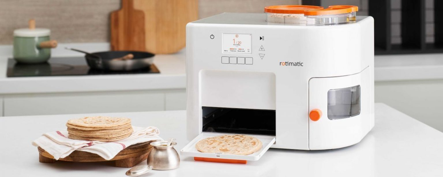 Top 4 Best Roti Maker Machine 2020